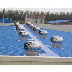 Aluminium Air Ventilators
