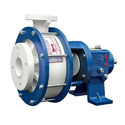 Cast Iron Single Stage Centrifugal Chemical Process Pump