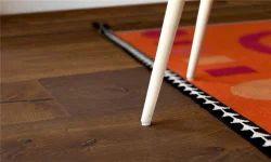 Pergo Smoked Mansion Oak Engineered Wood Flooring