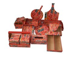 MDF Digital Sets Gift Packaging