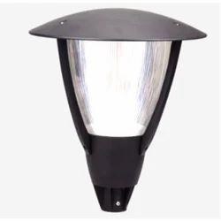 LED Garden Post Light