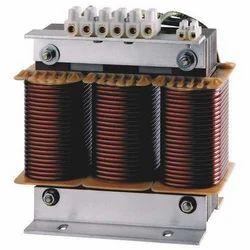 Multi Tapping Auto Transformer