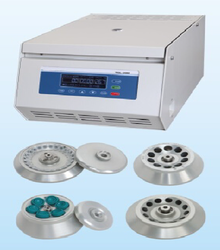 Tabletop High Speed Refrigerated Centrifuge - TGL-20M