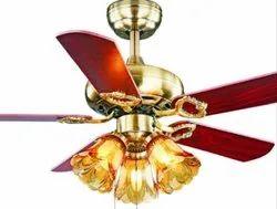 Fancy Ceiling Fan