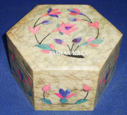 Jewelry Fashion Box
