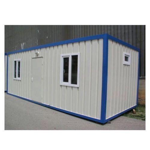 Modular Porta Offices