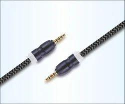 Troops TP-2117 Aux 3mtr 3cut Cable