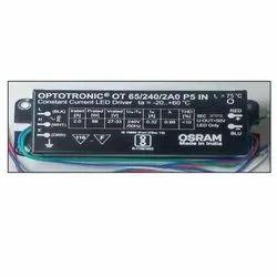 Optotronics OT 65/240W Osram LED Driver