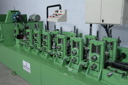 Steel Pipe Mill Machine