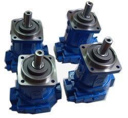 A10vg45ez1m1/10r Hydraulic Vibration Pump Service