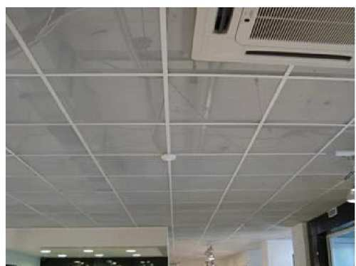Metal Mesh False Ceiling
