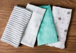 Organic Blankets or Swaddle