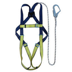 Full Body Safety Harness- Belts