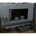 CNC Flat Bed Lathe Machine