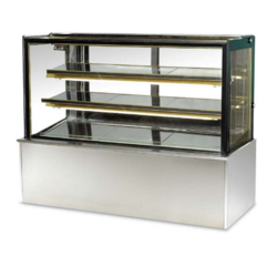 Kitchen Equipment Food Display Counter