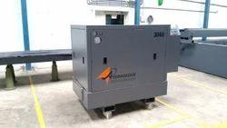 Waterjet High Pressure Pumps