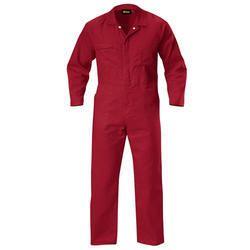 Cotton Drill Suit