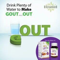 Gout Curing Drug