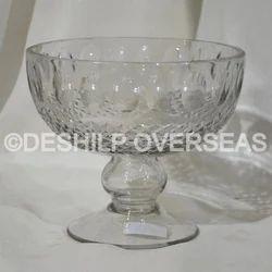Glass Big Bowls