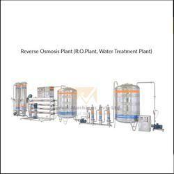 Natural Beverages Plant