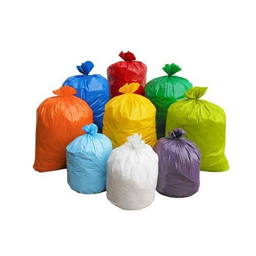 Hdpe Trash Bag Get Best Quote