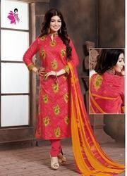 Ethnic Designer Suits