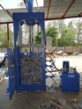 Pet Bottle Baling Press