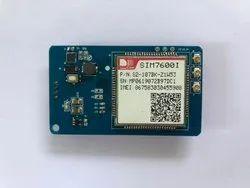 4g Modem Using Sim7600i