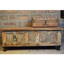 Inspirational Reclaimed Wood Buffets and Sideboards