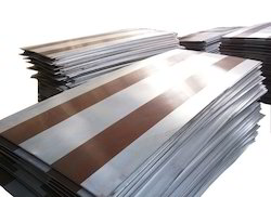 Bimetallic Sheet