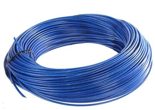 Wire Ropes - Steel Wire Rope Manufacturer from Pune