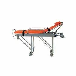 Hospital Stretcher - Ambulance Loading Stretcher Manufacturer from
