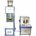 Semi Automatic 2 Liter Jar Cum Bottle Machines