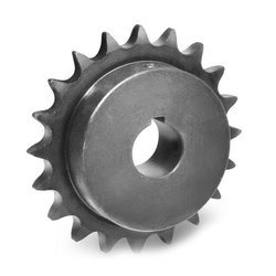 Single Sprocket