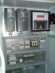 Ahu Control Panels Air Conditioning Hvac Systems
