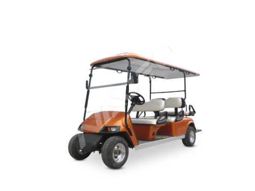 Golf Carts - Back To Back 4 Seater Golf Cart Manufacturer from ... on