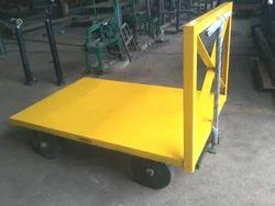 Wont Platform Trolley
