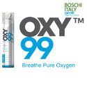 Disposable Oxygen Can