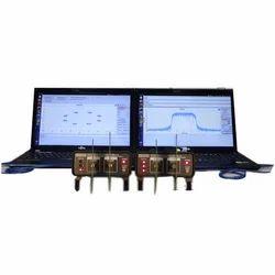 0.4-4 GHz Cognitive Radio Lab CRL04