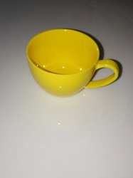 Unbreakable Coffee Cup-85 Ml