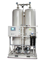 Twin Tower Systems Oxygen Generator