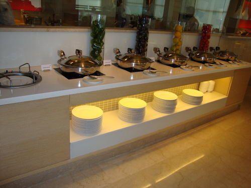 Commercial Buffet Warmer Kitchen Equipment Manufacturer