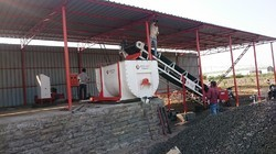CLC Brick Making Plant