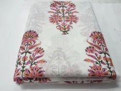 Sanganeri Hand Block Print Fabrics