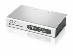 ATEN 2-Port PS/2 KVM Switch