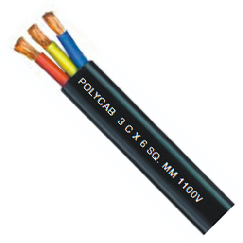 Electric Cables - XLPE Cables Wholesale Trader from Dombivli