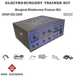 Electrosurgery Trainer Kit