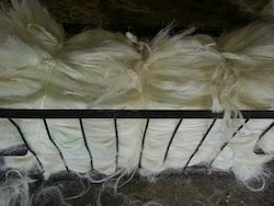 Natural Sisal Fiber For Art And Crafts And Doll Makers