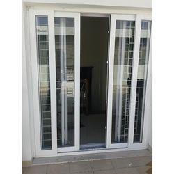 Upvc doors upvc door manufacturer from coimbatore for Upvc sliding doors