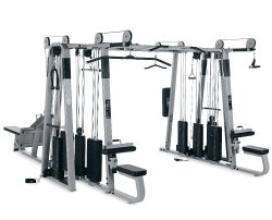 Presto Multi Gym 8 Station MC 820